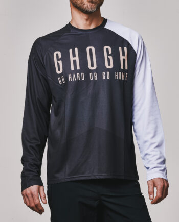 Shut up legs – Long sleeve DH, XC & MTB  Jersey