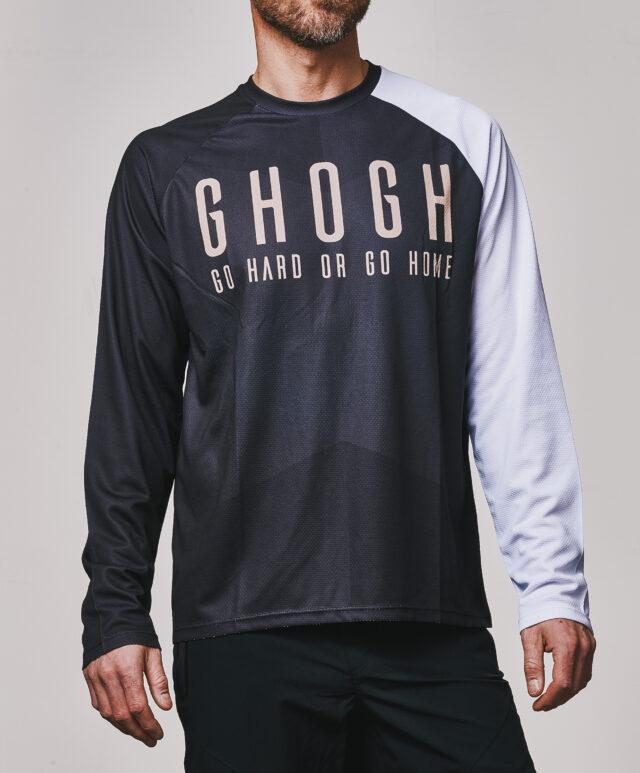 Shut up legs – Long sleeve DH, XC & MTB Jersey