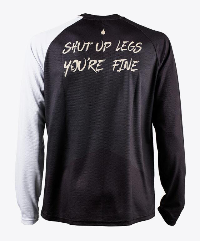 GHOGH Shut up Long sleeve DH XC MTB