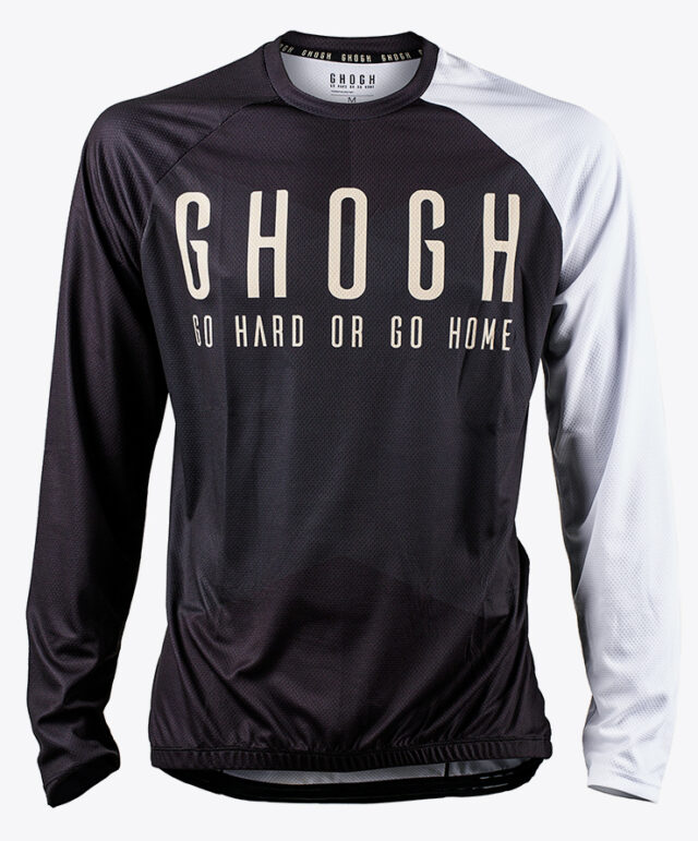 GHOGH Shut up Long sleeve MTB