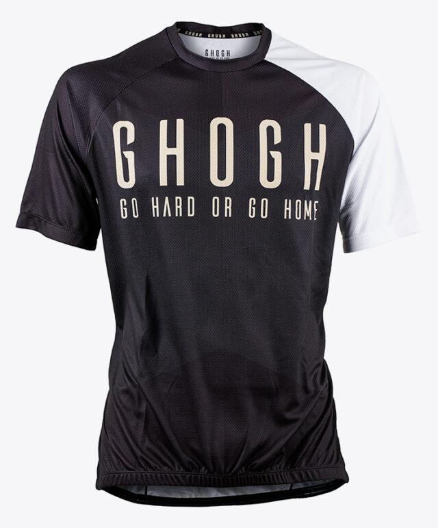 GHOGH_Shut-up-legs-short-sleeve-MTB-Jersey-front