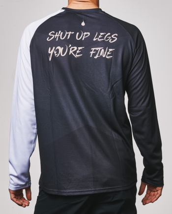 GHOGH_Shut_up_Long_sleeve_men_Back_DH_XC_MTB