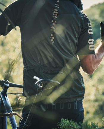 GO GO short sleeve MTB jersey kille