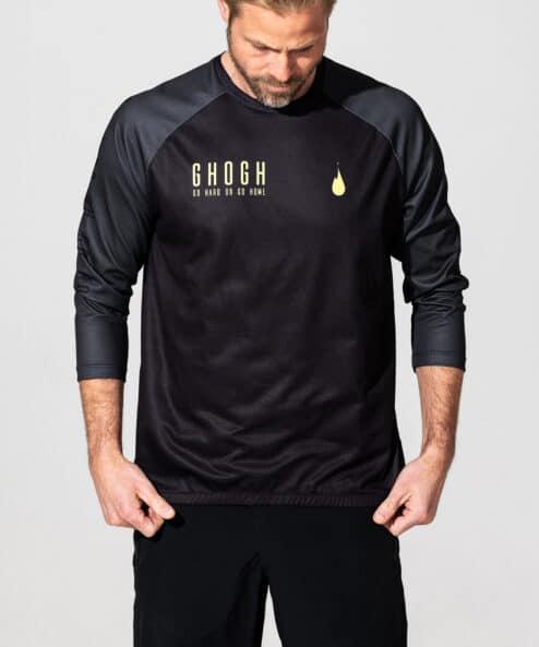 GHOGH-GO-BAT-3_4_MTB-Jersey_Front
